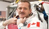 An Evening With Colonel Chris Hadfield - Conexus Arts Centre: An Evening with Colonel Chris Hadfield at Conexus Arts Centre on December 3 at 7:30 p.m. (Up to 44% Off)