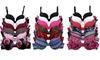 Bellini Women's Seamless Push-Up Bras (6-Pack): Bellini Women's Seamless Push-Up Bras (6-Pack)