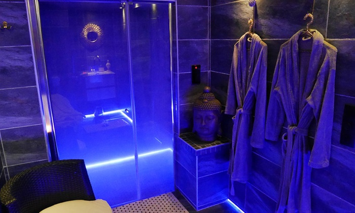 Oh my spa jusqu 39 48 wattignies hauts de france groupon for Mounir salon prix