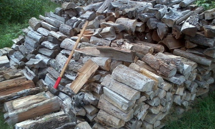 A southern style tree services: $94 Off $125 Worth of Firewood