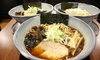 新宿 / 焦がし味噌 or 醤油 or 塩ラーメン