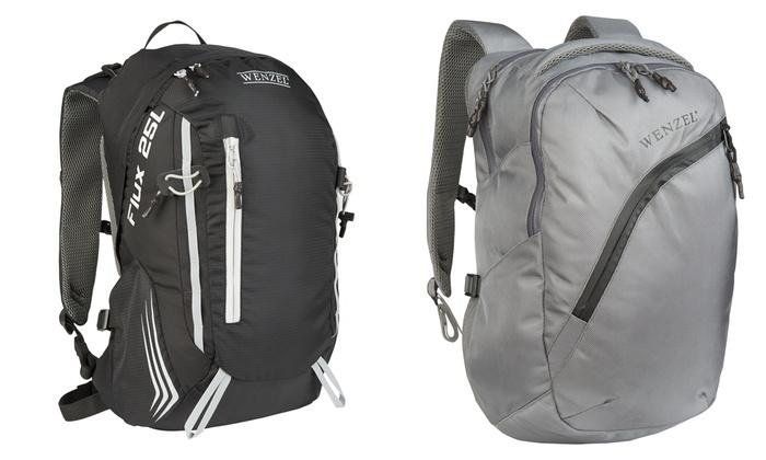 Wenzel Flux 25L Backpack