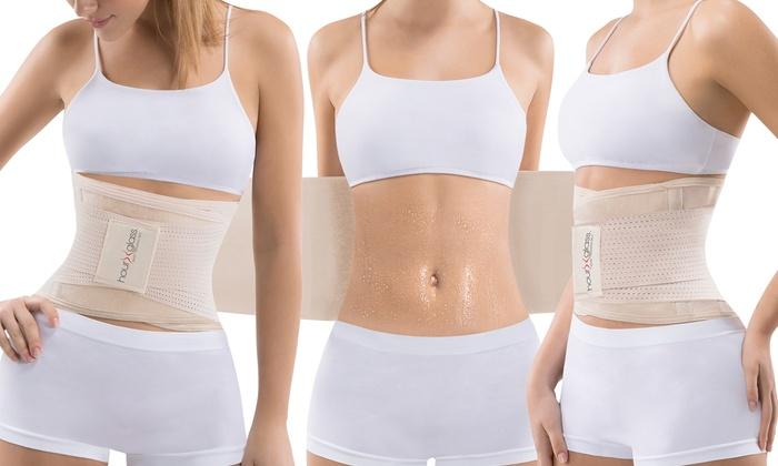 354a289e947 Benelife International Women s Slimming Vest and Waist Trainer Belt