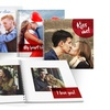 Up to 91% Off Personalized Vinyl Photo Books