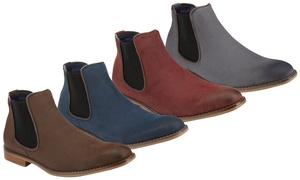 Xray Men's Klint Chelsea Boots