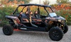 Octane Thrills - Western Skies Business Center: One- or Two-Day UTV Rental for Two or Four from Octane Thrills (Up to 51% Off)