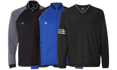 Adidas Men's Pullover or Jacket 1208a38c-70ac-11e7-be61-00259060b5da