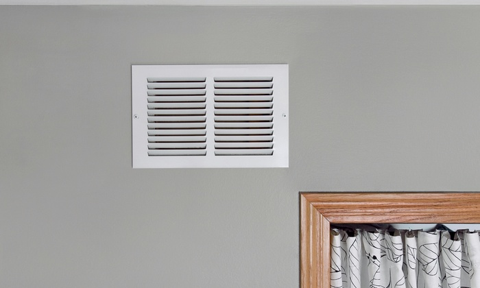 National Duct Cleaning Services - Downtown Indianapolis: $49 for Air Duct and Dryer Vent Cleaning from National Duct Cleaning Services ($139 Value)