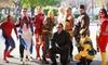 Amazing Las Vegas Comic Con – Up to 85% Off
