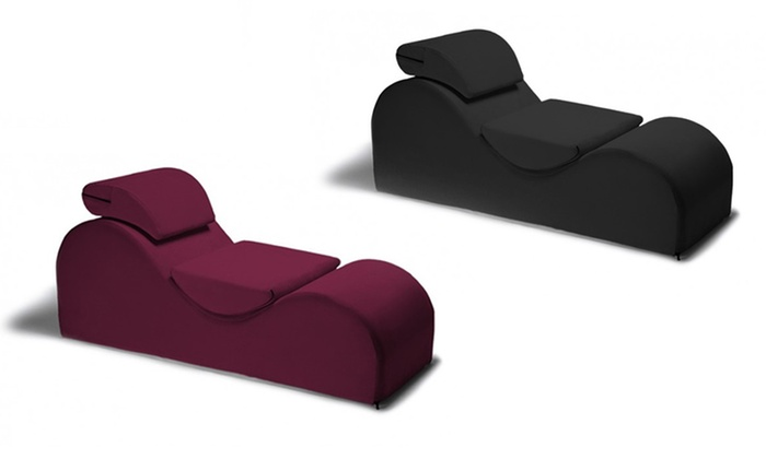 Liberator Esse Sex Loungers Liberator Esse Sex Loungers ...  sc 1 st  Groupon : esse chaise - Sectionals, Sofas & Couches