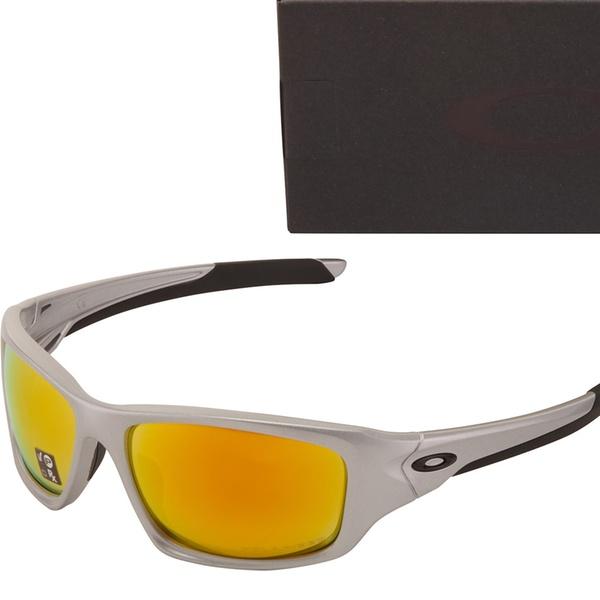 0da9029765be Oakley Valve Polarized Sunglasses   Groupon