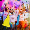 14% Off Runner Entry at The Color