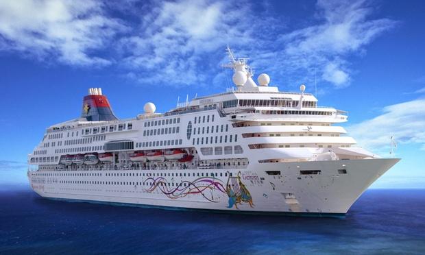 SG: 3D2N SuperStar Gemini Cruise 0