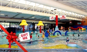 Noarlunga Leisure Centre: From $8 for Five- or Ten-Visit Pool Pass at Noarlunga Leisure Centre (From $30 Value)