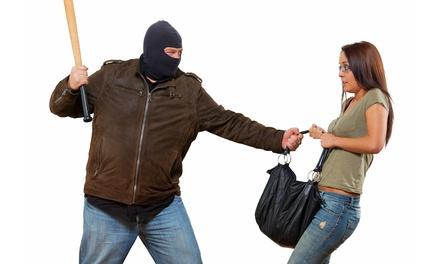 10 lezioni di difesa personale