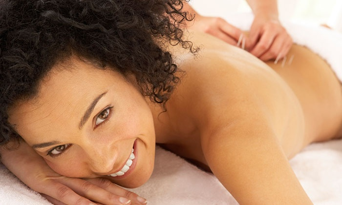 Aesthetic Zone - Markham: One, Two, or Three 60-Minute Massages or Acupuncture Treatments at Aesthetic Zone (Up to 65% Off)