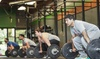 Beginner's CrossFit Classes at CrossFit Bothell