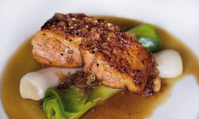 Club Isabella - University Circle: French and European Cuisine for Two (38% Off)