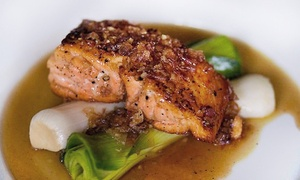 Club Isabella: French and European Cuisine for Two (38% Off)