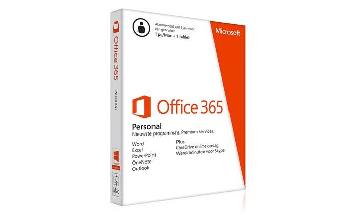Office 365 Home - 2016Version (bis zu 43% sparen*)