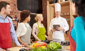 KeTala Chefs Academy: Five-Day Cooking Course for R1 999 for One at KeTala Chefs Academy (56% Off)