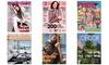 Elle, Gente, Cosmopolitan - Abbonamenti