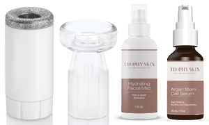 Trophy Skin Microdermabrasion Replacement Accessories