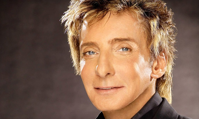 Barry Manilow - Cuyahoga Falls: Barry Manilow Concert at Blossom Music Center on August 2 at 8 p.m. (Up to 56% Off). Two Options Available.