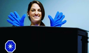 Up to 55% Off Cryotherapy Sessions at OK Cryo at OK Cryo, plus 6.0% Cash Back from Ebates.