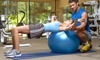 Olympia Gym - Olympia Gym & Fitness Center: $99 for Five Personal-Training Sessions at Olympia Gym ($225 Value)