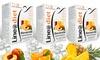 Smoothies hyper-protéinés Line@diet