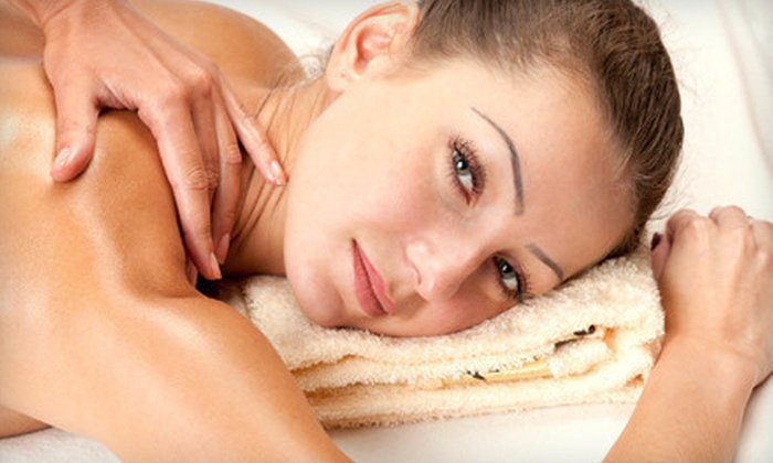 Ability HealthCare - Oak Park: $35 for a 60-Minute Massage at Ability HealthCare in Oak Park ($70 Value)
