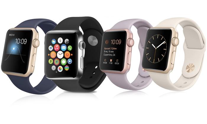 Apple 42mm Smart Watch