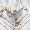 Ten-Piece Make-Up Brush Set