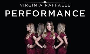 Virginia Raffaele: Virginia Raffaele, il 2 e 3 novembre al Teatro Verdi di Montecatini (sconto fino a 41%)