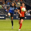 FC Kansas City – Up to 44% Off Women's Soccer