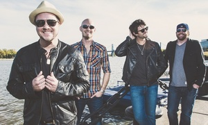 Eli Young Band: Eli Young Band on Friday, December 4, at 8 p.m.