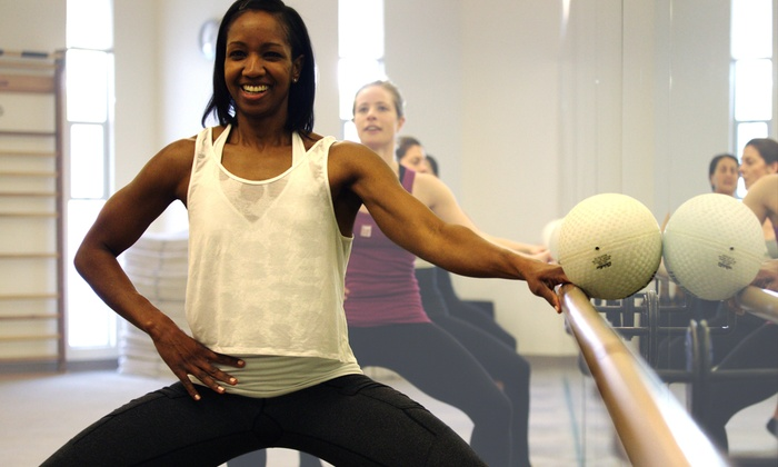 The Bar Method - Boulder: One Month of Unlimited Classes, 5 or 10 Classes, or $50 Credit Toward Classes at The Bar Method (Up to 46% Off)