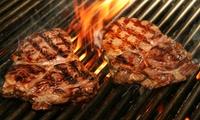 Menu Grill en 3 services pour 2 ou 4 personnes dès 19,99 € au restaurant Le Club Athus