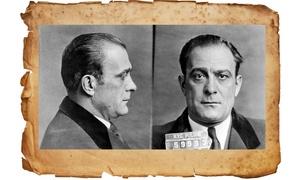 """Harz Escape: Live Escape Game """"Der Fall Don Vito"""" im New York der 30er-Jahre für bis zu 4 Personen bei Harz Escape (30% sparen*)"""