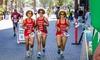 Redneck Run - Glendale: 5K or 10K Race Registration for the Redneck Run on April 9, 2017 (Up to 36%  Off)