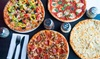 44% Off Build-Own Pizzas at 1000 Degrees Pizza, Salad, Wings