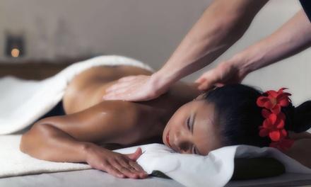 thaimassage trelleborg chillout massage