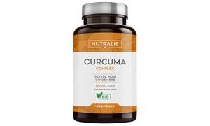 Curcuma Complex BIO cure 2 mois