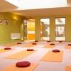 Four Yoga Classes, Putney