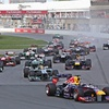 Grand Prix du Canada – Up to 49% Off Formula One Race