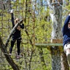 Up to 41% Off Ziplining and Admission at Treetop Adventures