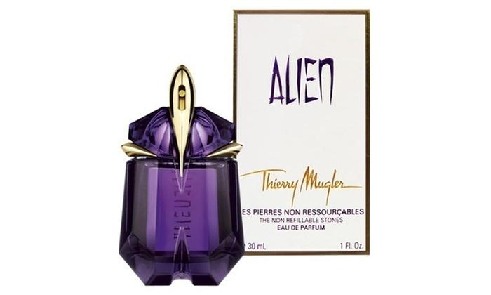 Thierry Mugler Alien Edp 30ml Groupon