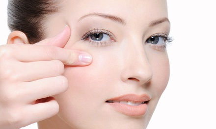 20 Units Xeomin or 1.5 mL of Radiesse at Strax Rejuvenation (Up to 67% Off)