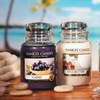 1 bougie Yankee Candle 411g